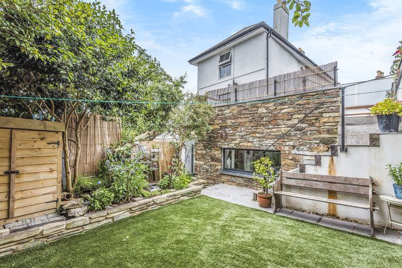 4 Bedrooms Semi Detached House for sale in Fore Street, Kingsbridge