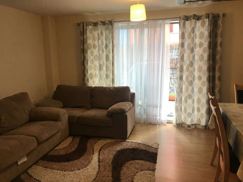 2 Bedrooms Flat for sale in Spring Place, IG11 7GJ