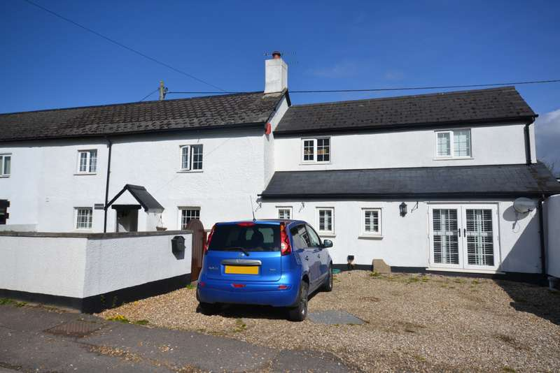 4 Bedrooms Cottage House for sale in Fenny Bridges, Honiton