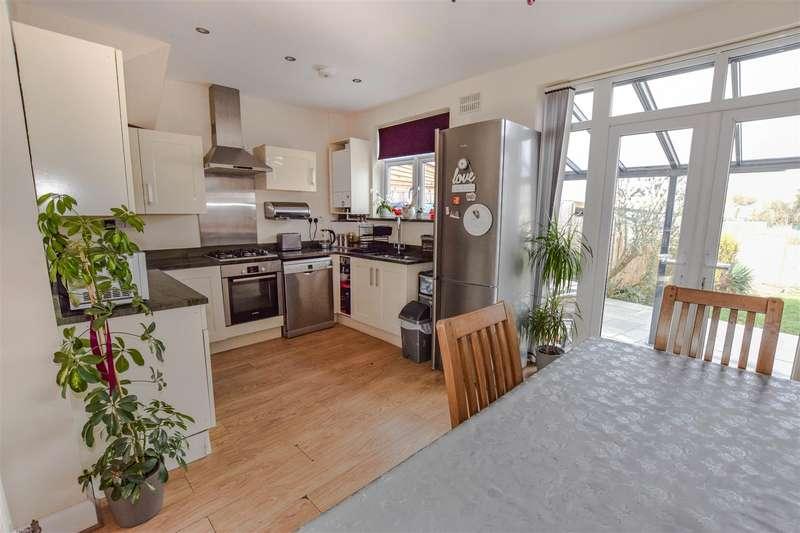 4 Bedrooms House for sale in Hillfield Avenue, Morden