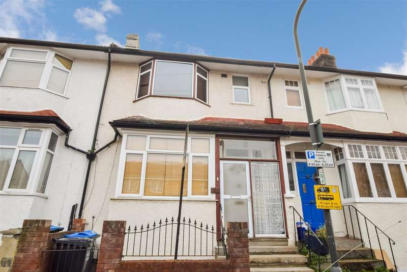 5 Bedrooms House for sale in Boundary Road, Colliers Wood
