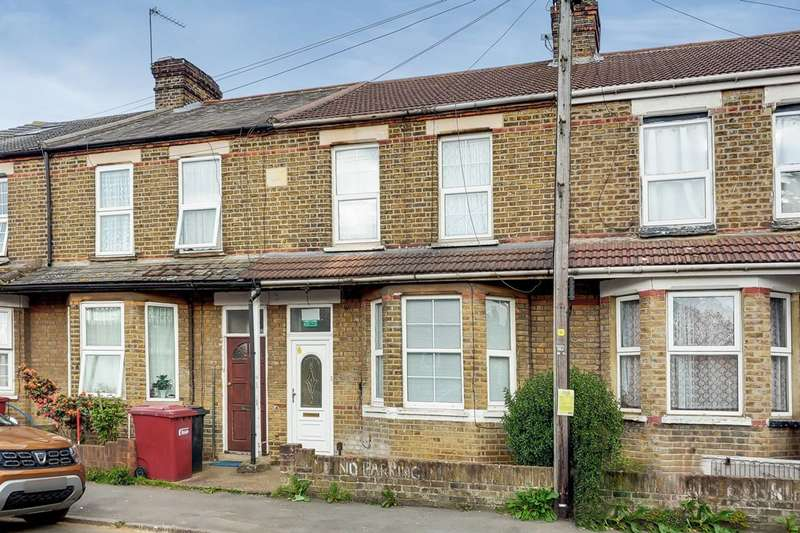 4 Bedrooms Semi Detached House for sale in Colonial Road, Slough, SL1