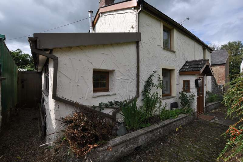 2 Bedrooms Cottage House for sale in Warcop, Appleby-in-Westmorland, CA16