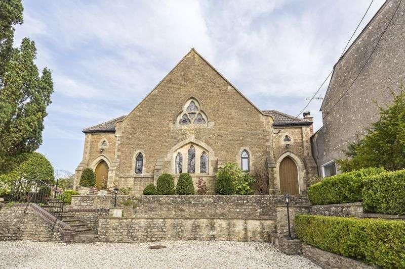 4 Bedrooms Property for sale in High Street, Chapmanslade, Westbury