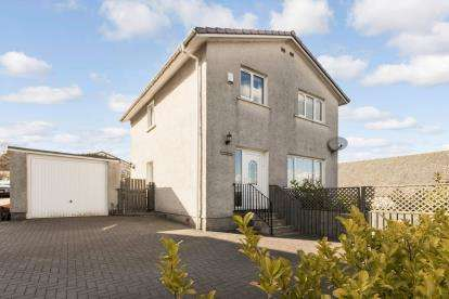 3 Bedrooms Detached House for sale in Horsewood Road, Bridge Of Weir