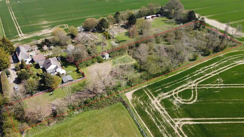 Land Commercial for sale in London Road, Marks Tey