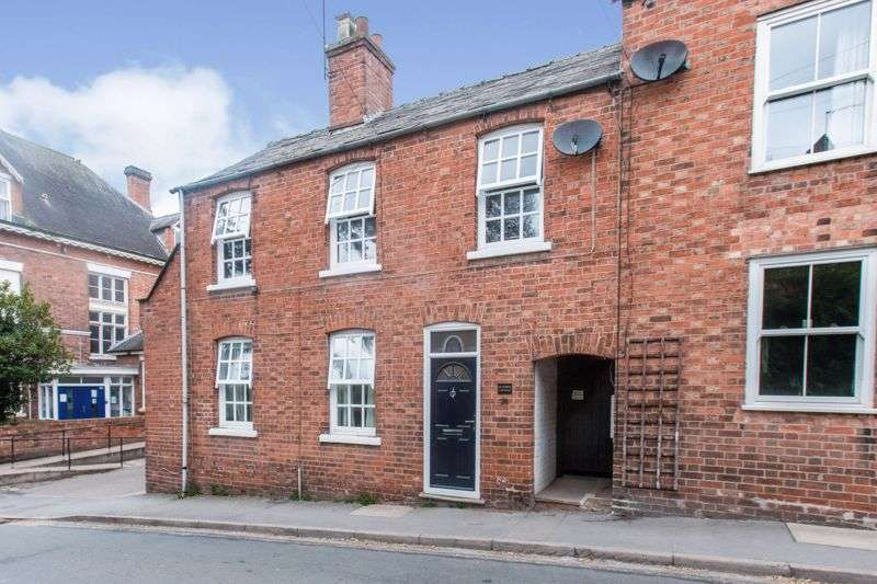 3 Bedrooms Property for sale in Mountsorrel Lane, Sileby LE12