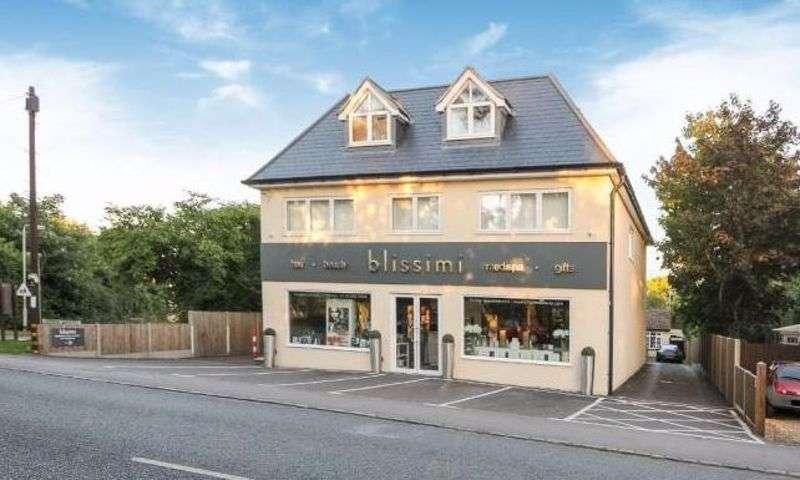 6 Bedrooms Property for sale in Basingstoke Road, Reading