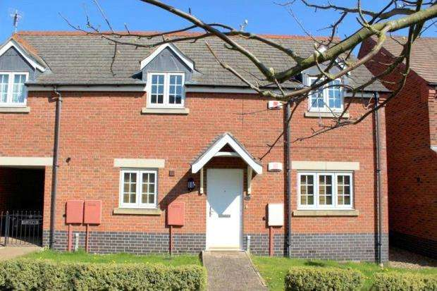 1 Bedroom Maisonette Flat for sale in Bridge Green, Birstall, Leicester