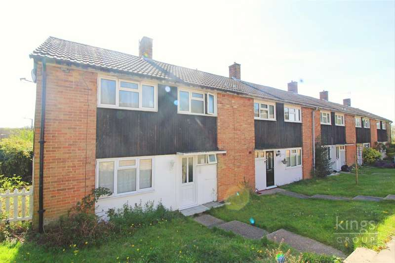 3 Bedrooms End Of Terrace House for sale in Collins Meadow