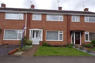 3 Bedrooms House for rent in Exeter-Zero Deposit Scheme Available