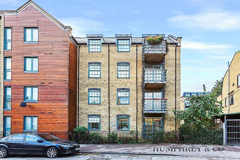 2 Bedrooms Flat for sale in 26-32 Abbey Road, BARKING, IG11 7BX