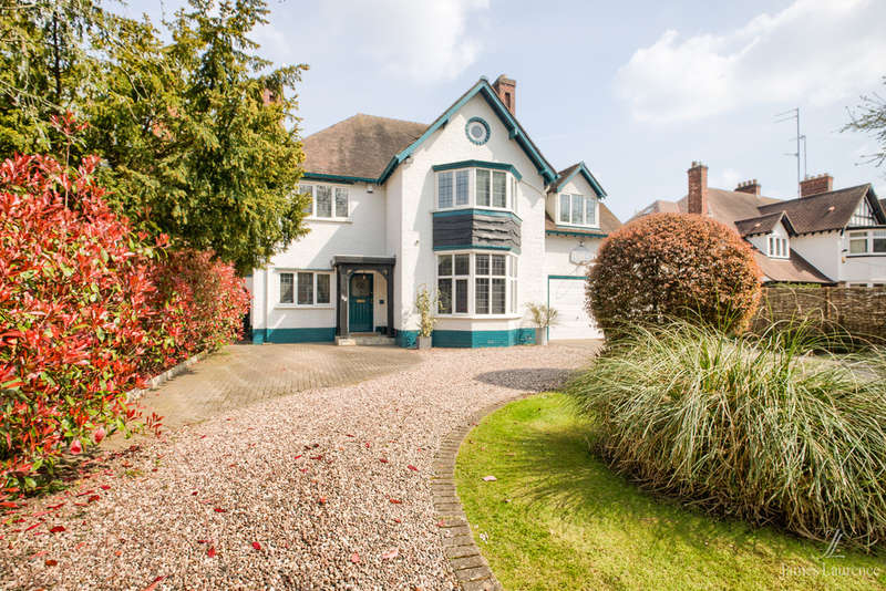 6 Bedrooms Detached House for sale in Sir Harrys Road, Edgbaston