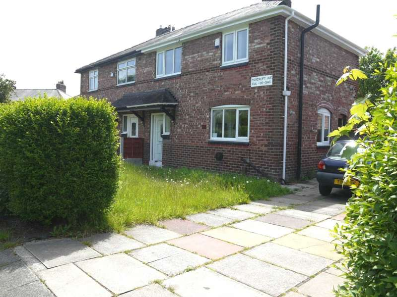 3 Bedrooms House for rent in Maycroft Avenue, Manchester