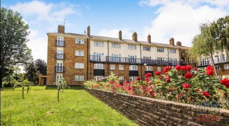 1 Bedroom Flat for sale in Prospect Hill, London