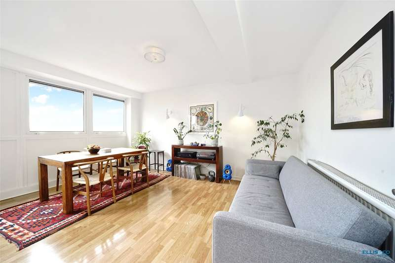 3 Bedrooms Property for sale in Bradley Lynch Court, Morpeth Street, London E2