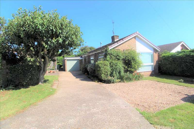 3 Bedrooms Detached Bungalow for sale in Brookside, Ancaster, Grantham
