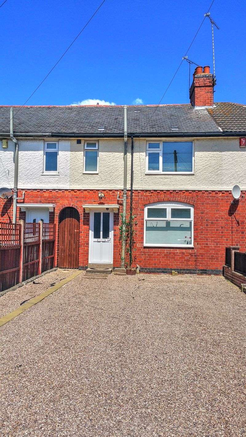 3 Bedrooms Property for sale in Huncote Road, Narborough, Leicester LE19 3GP