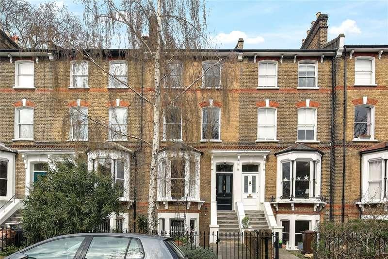 5 Bedrooms House for sale in Colvestone Crescent, Dalston, London, E8