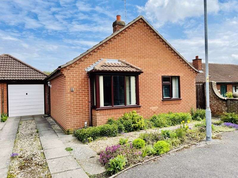 2 Bedrooms Property for sale in Holmes Court, Navenby