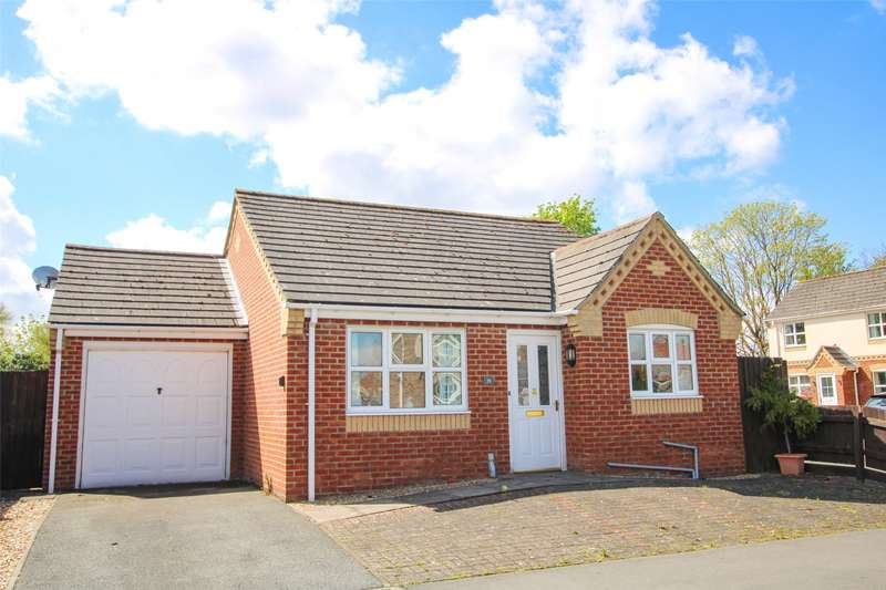 2 Bedrooms House for sale in Sawmill Lane, Wragby, Market Rasen, LN8