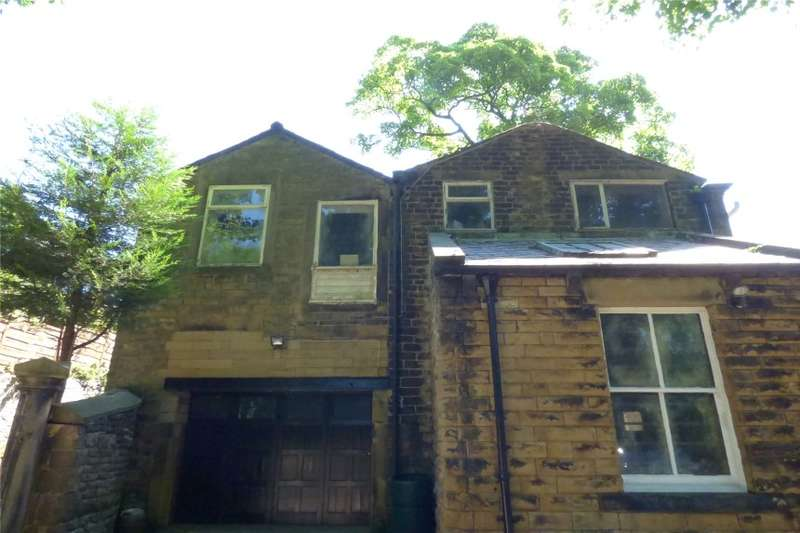 Flat for sale in Coach House, Milnrow Road, Higher Park, Shaw, Lancashire