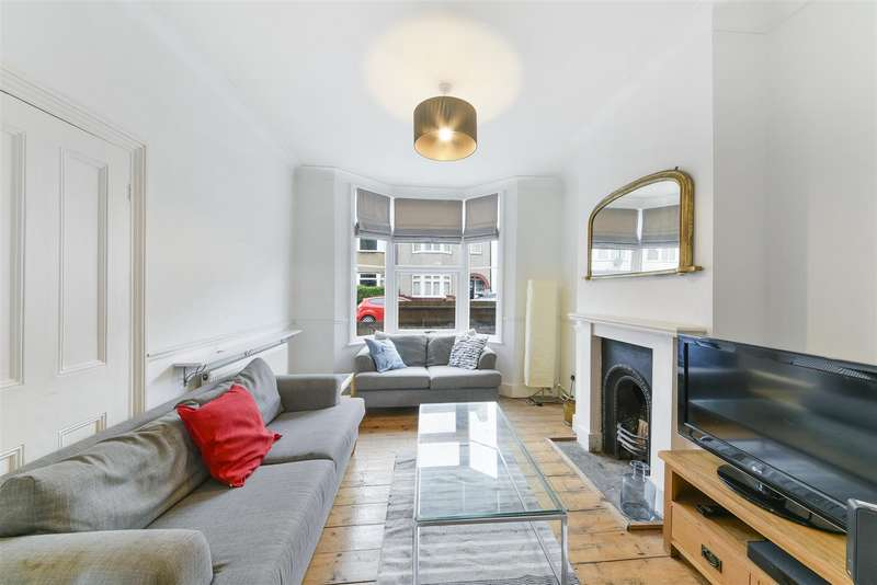 3 Bedrooms House for sale in St. James Road, Stratford, London