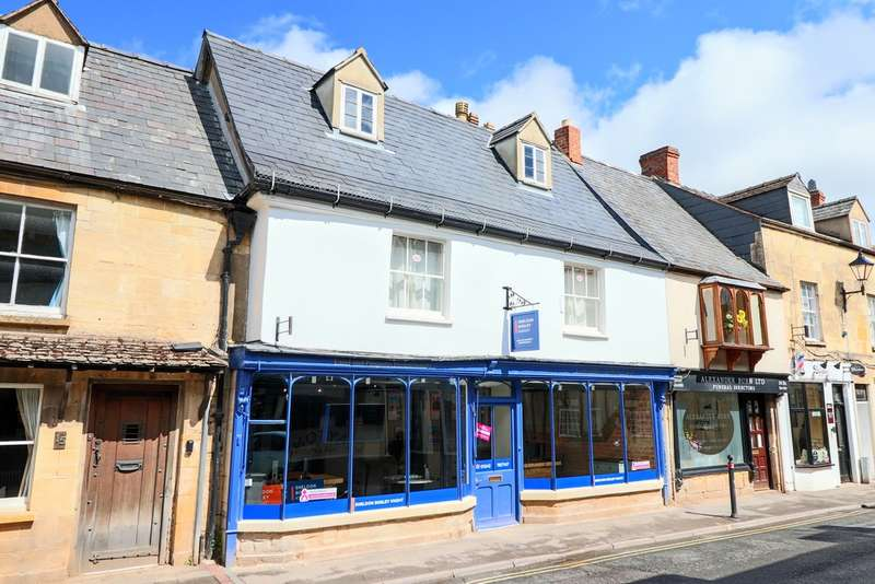 Commercial Property for sale in North Street, Winchcombe, Cheltenham