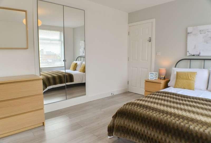 6 Bedrooms Property for rent in Trent Street, Alvaston DE24