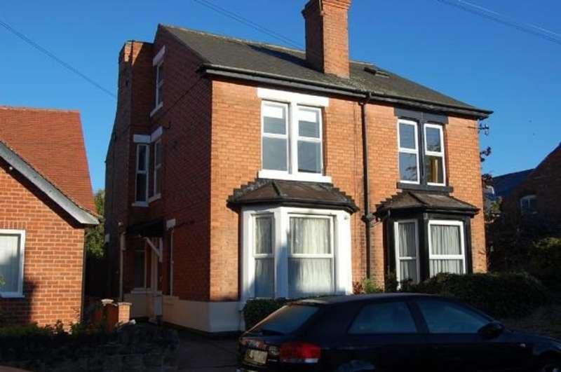 2 Bedrooms Property for rent in Glebe Road, West Bridgford NG2