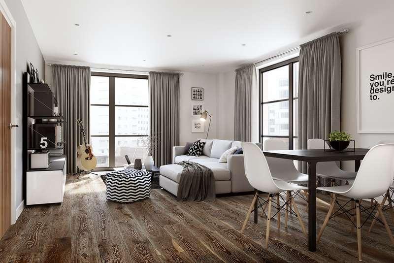 2 Bedrooms Property for sale in Bracknell RG12