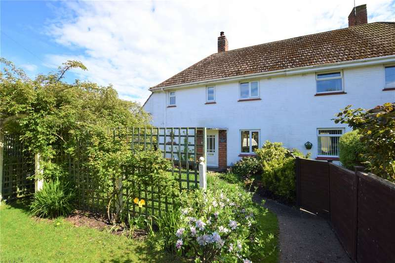 3 Bedrooms House for sale in Thames Street, Hogsthorpe, PE24