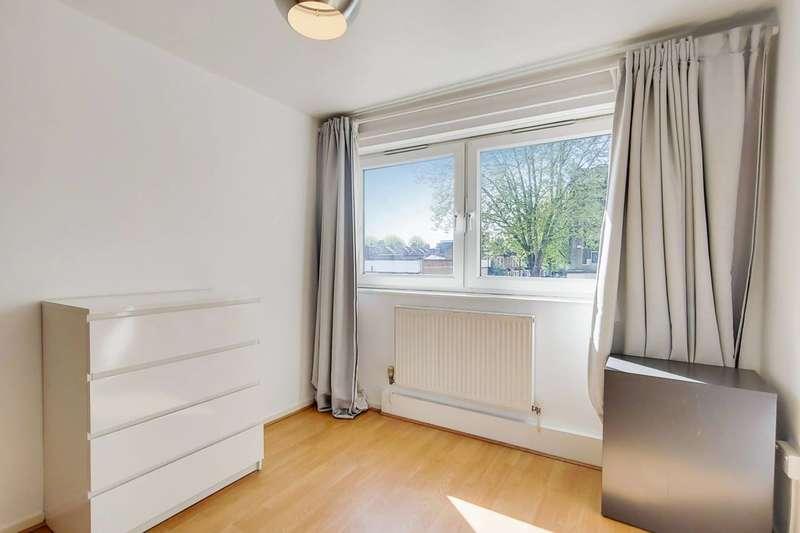 1 Bedroom Flat for sale in Barking Road, East Ham, E6