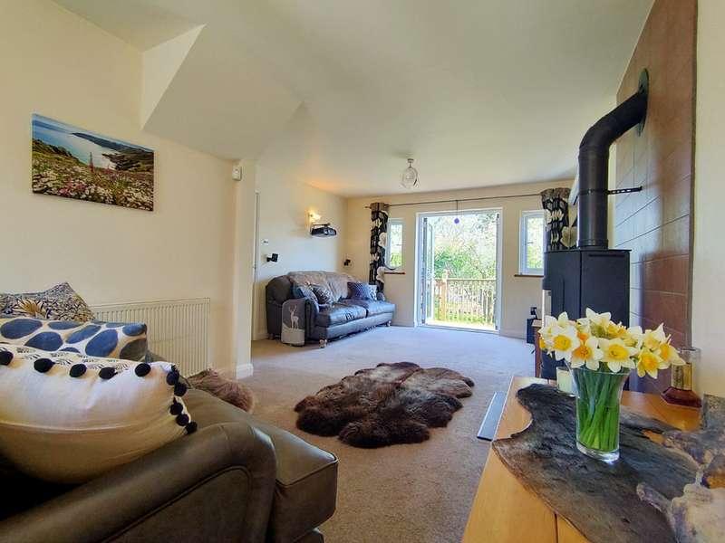 4 Bedrooms Detached House for sale in Main Street, Osgathorpe, Loughborough