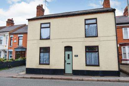 3 Bedrooms Detached House for sale in Wigston Lane, Aylestone, Leicester, Leicestershire