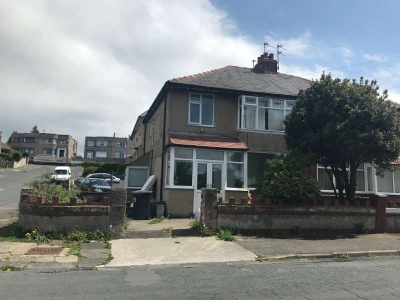 1 Bedroom Flat for sale in 111A Schola Green Lane, Morecambe, Lancashire