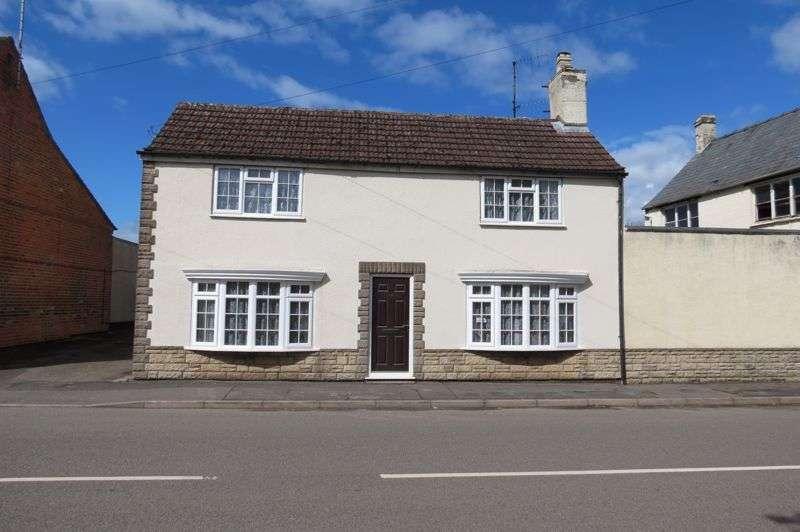 3 Bedrooms Property for sale in Billingborough