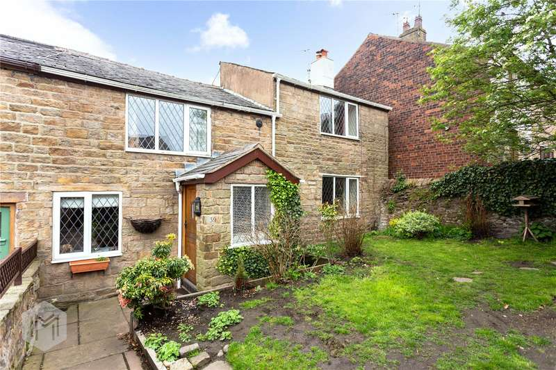 3 Bedrooms Terraced House for sale in School Lane, Brinscall, Chorley, PR6
