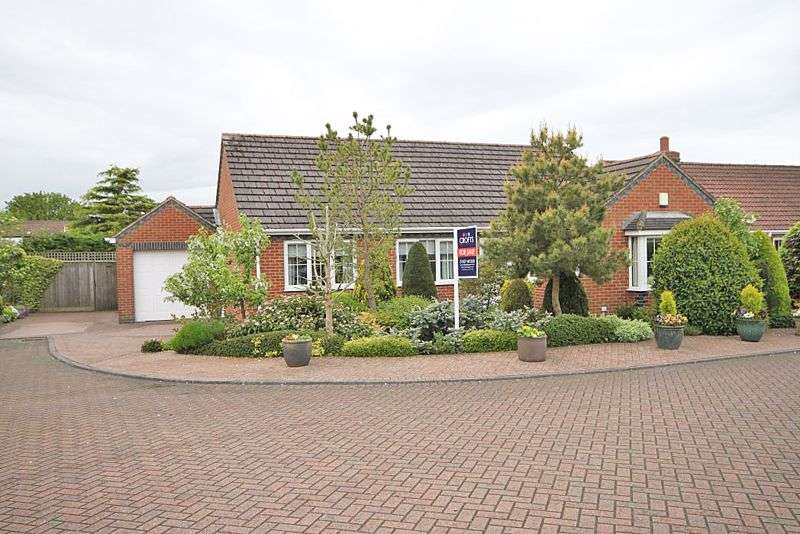 3 Bedrooms Property for sale in WOOLPACK MEADOWS, NORTH SOMERCOTES