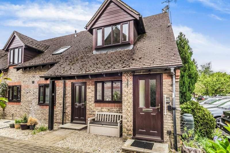 1 Bedroom Flat for sale in Retirement Apartment, Woolhampton, RG7