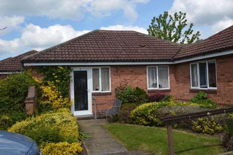2 Bedrooms Property for sale in Estley Road, Broughton Astley