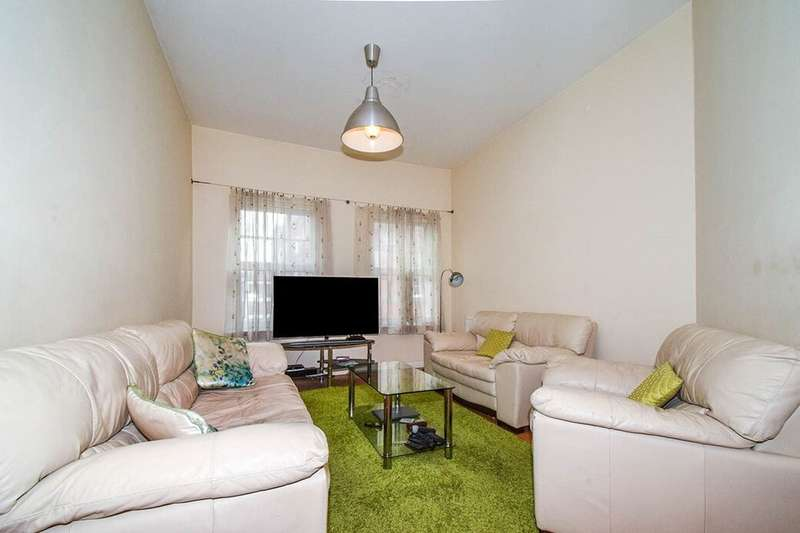 1 Bedroom Flat for sale in Bowling Green Street, Leicester, LE1