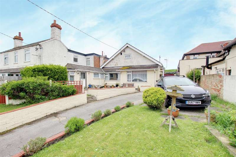 4 Bedrooms Detached Bungalow for sale in Queens Park Close, Mablethorpe