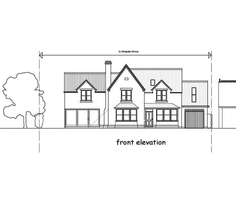 5 Bedrooms Land Commercial
