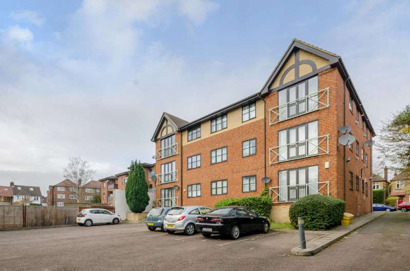 1 Bedroom Flat for rent in Aidans Court, Friern Park, North Finchley, N12