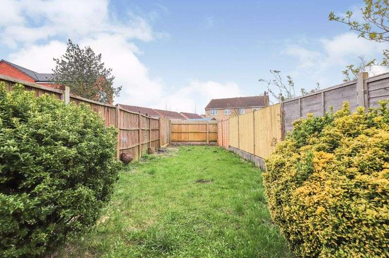 2 Bedrooms Property for sale in Havelock Street, Spalding, Lincolnshire, PE11