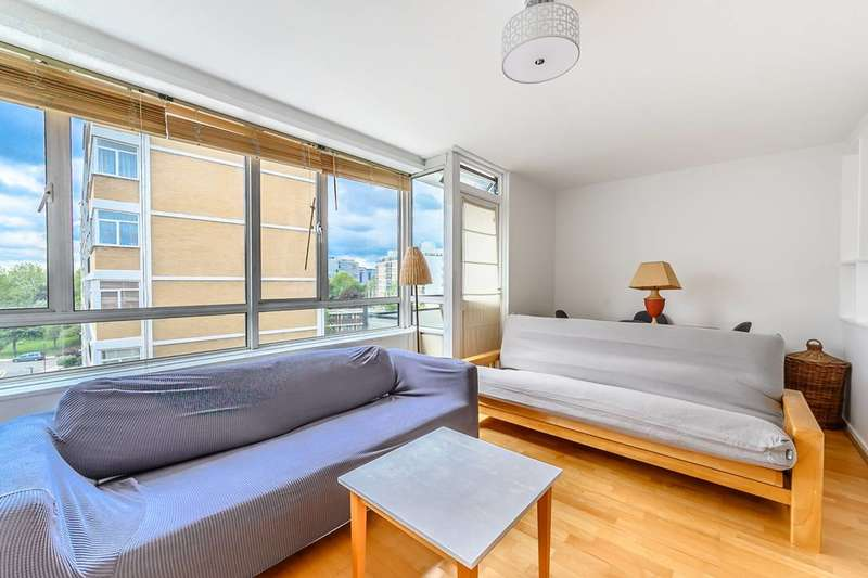 3 Bedrooms Flat for rent in Lupus Street, Pimlico, SW1V