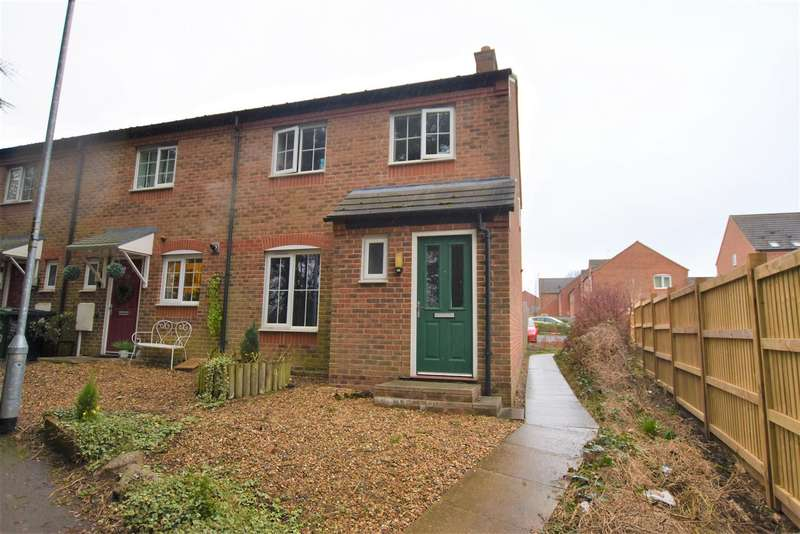3 Bedrooms Town House for sale in Wysall Lane, Wymeswold, Loughborough