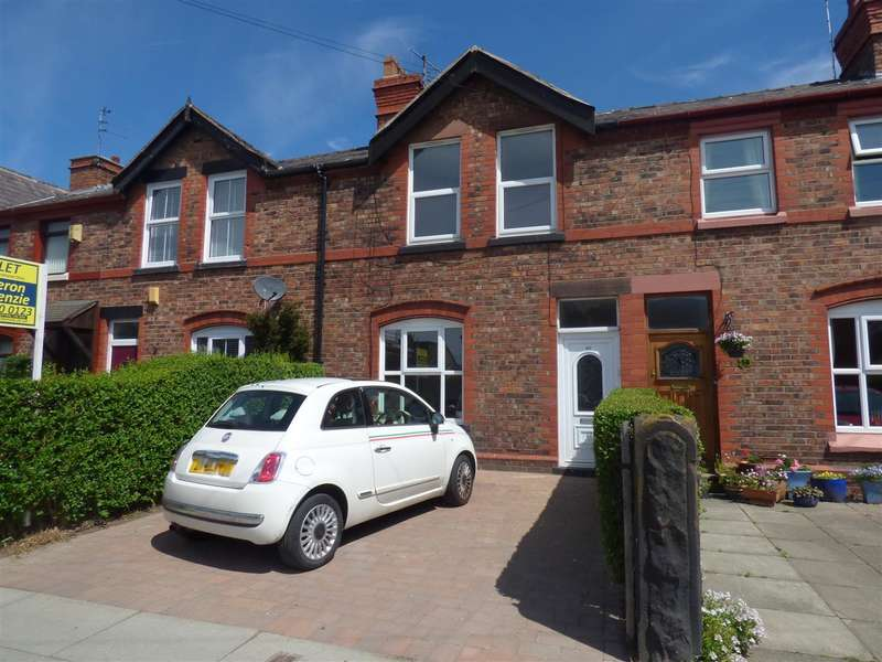 3 Bedrooms Terraced House for rent in Rupert Road, Huyton, Liverpool