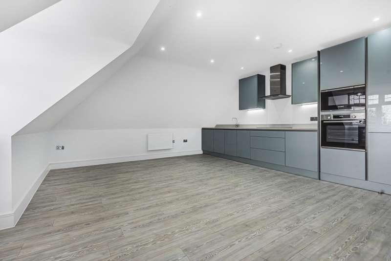 1 Bedroom Flat for sale in Spencers Wood, Berkshire, RG7